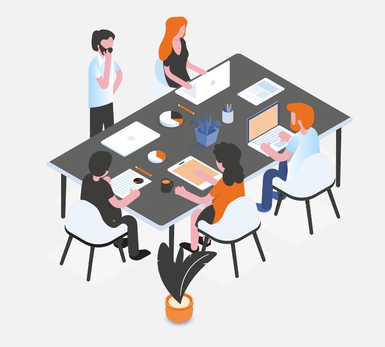 co-create platform